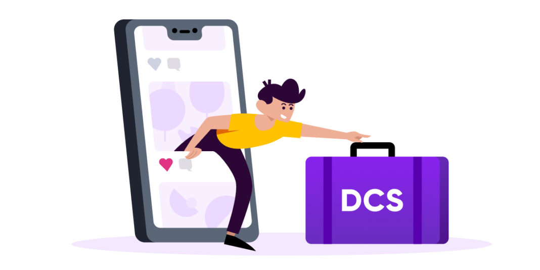 Can You Afford Not to Use Digital Customer Service (DCS)