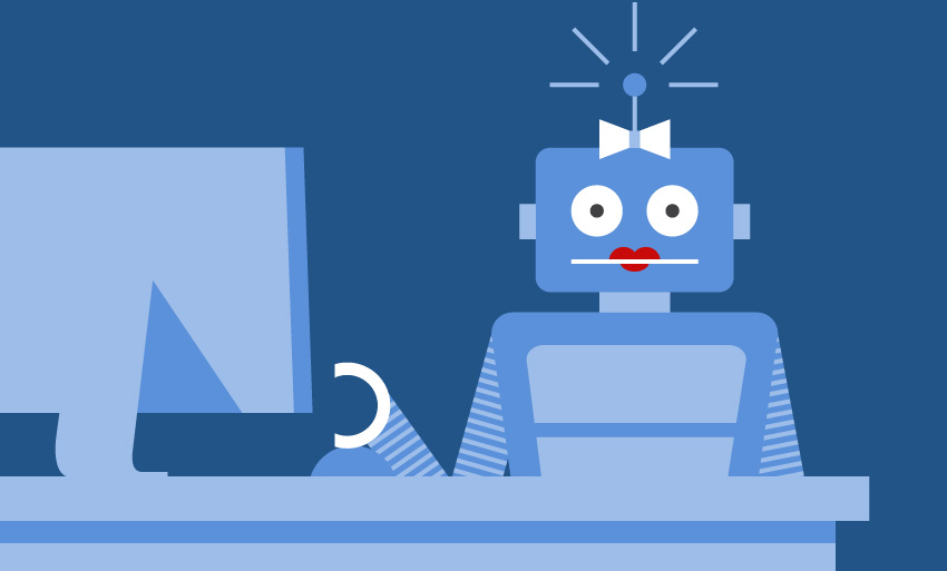 SaleMove Bot Receptionist