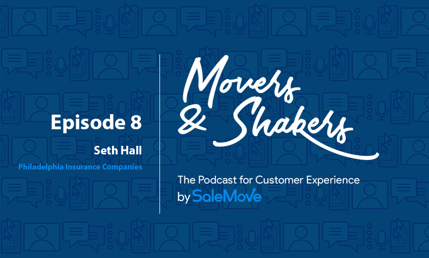 customer experience podcast