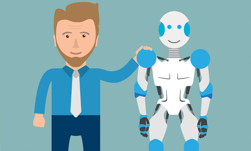 agent assisted automation